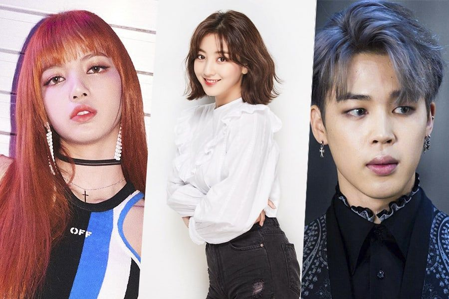 Hair,Inspo Iconic K,Pop Idol Hairstyles To Inspire Your