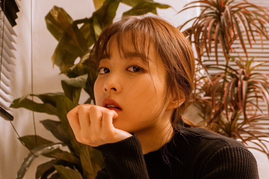 Park Bo Young Launches Official Instagram Account