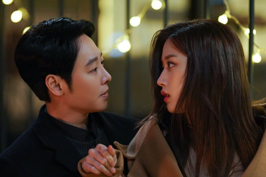 Người trong ngành vote nhanh cặp đôi ngọt nhất phim Hàn 2020: Hyun Bin - Son Ye Jin chiến thắng áp đảo! - Ảnh 20.