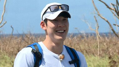 Law of the Jungle Episode 344