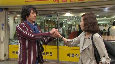My Wife Is A Super Woman Episode 6