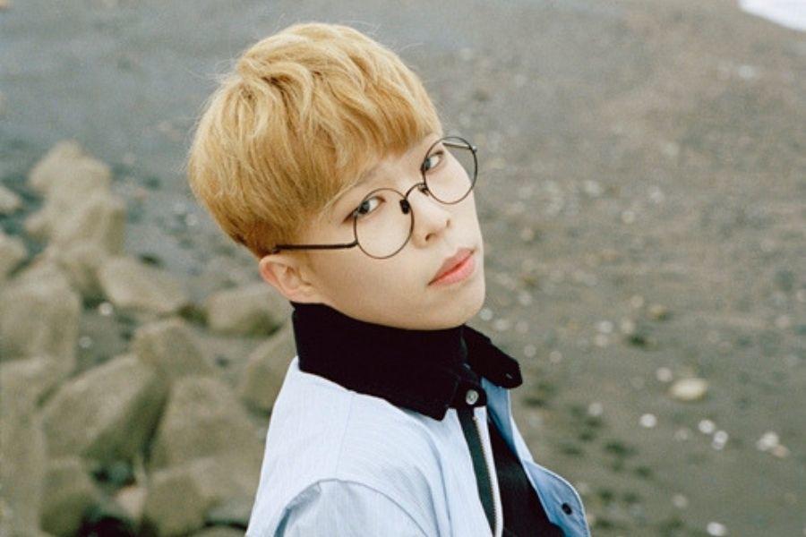 Lee Chan Hyuk de Akdong Musician es dado de baja del ejército