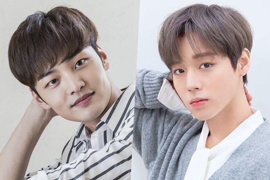 Kim Min Jae Confirmed For Upcoming Historical Drama Park Ji Hoon Is In Talks For