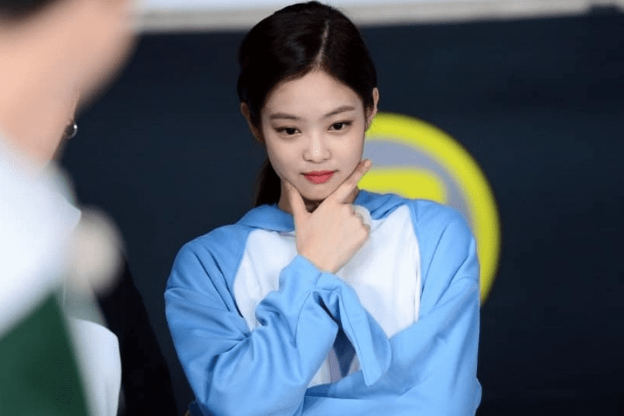 "BLACKPINK's Jennie Tests Her Luck Once Again On ""Running Man"