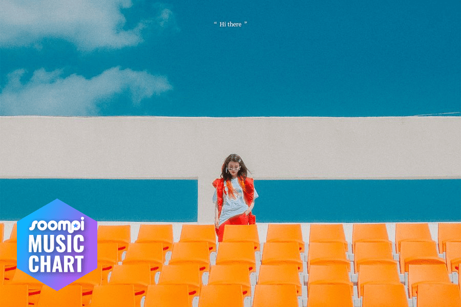 "IU Maintains Top Spot With ""BBIBBI""; Soompi's K-Pop Music Chart 2018, November Week 2"