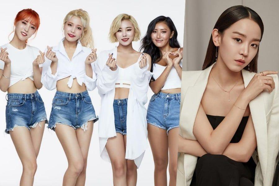 "MAMAMOO, Shin Hye Sun, And More To Guest On ""Running Man"