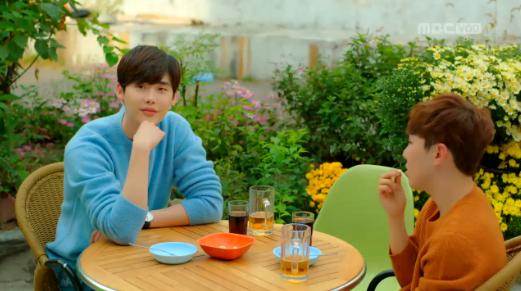A Fada do Levantamento de Peso, Kim Bok Joo Episódio 2