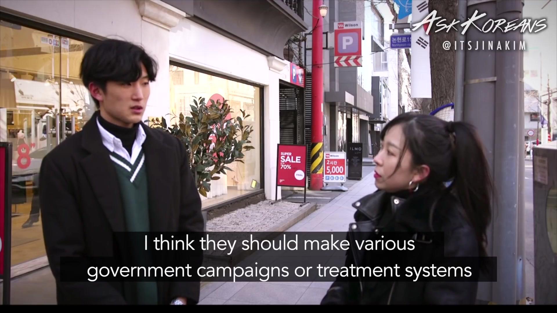 itsjinakim Episode 18: Why Do Koreans Feel Depressed? Mental Illness & Therapy