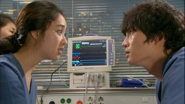 New Heart Episode 6