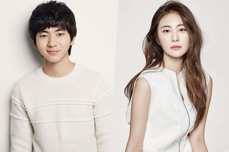 Lee Joo Seung And Son Eun Seo Confirm Break Up