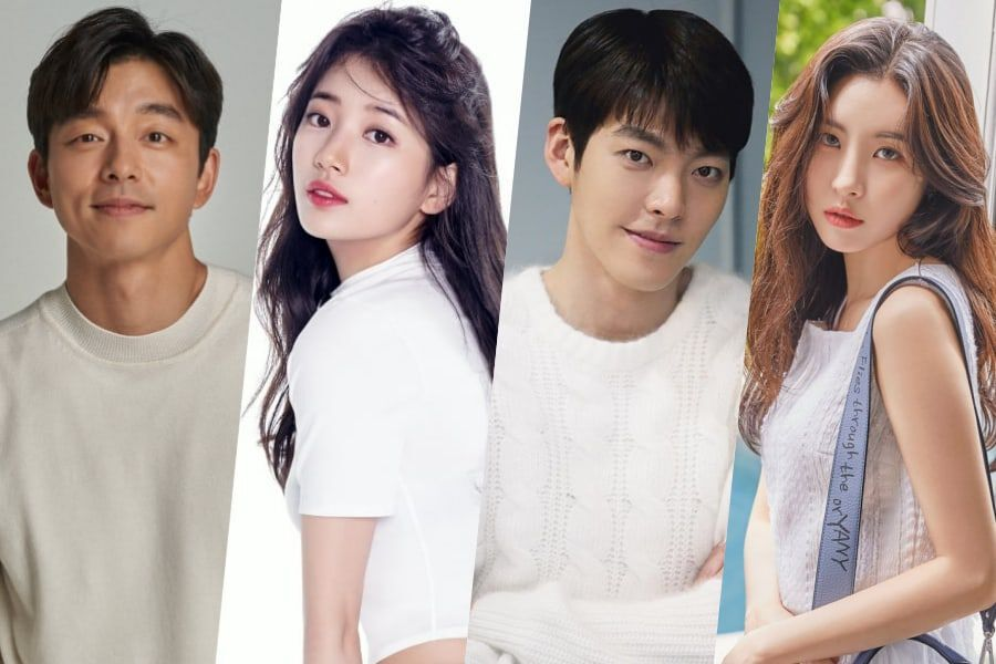 Gong Yoo, Suzy, Kim Woo Bin, Sunmi, And More Donate To Support Coronavirus Prevention