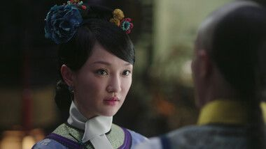 Ruyi's Royal Love in the Palace Episode 4