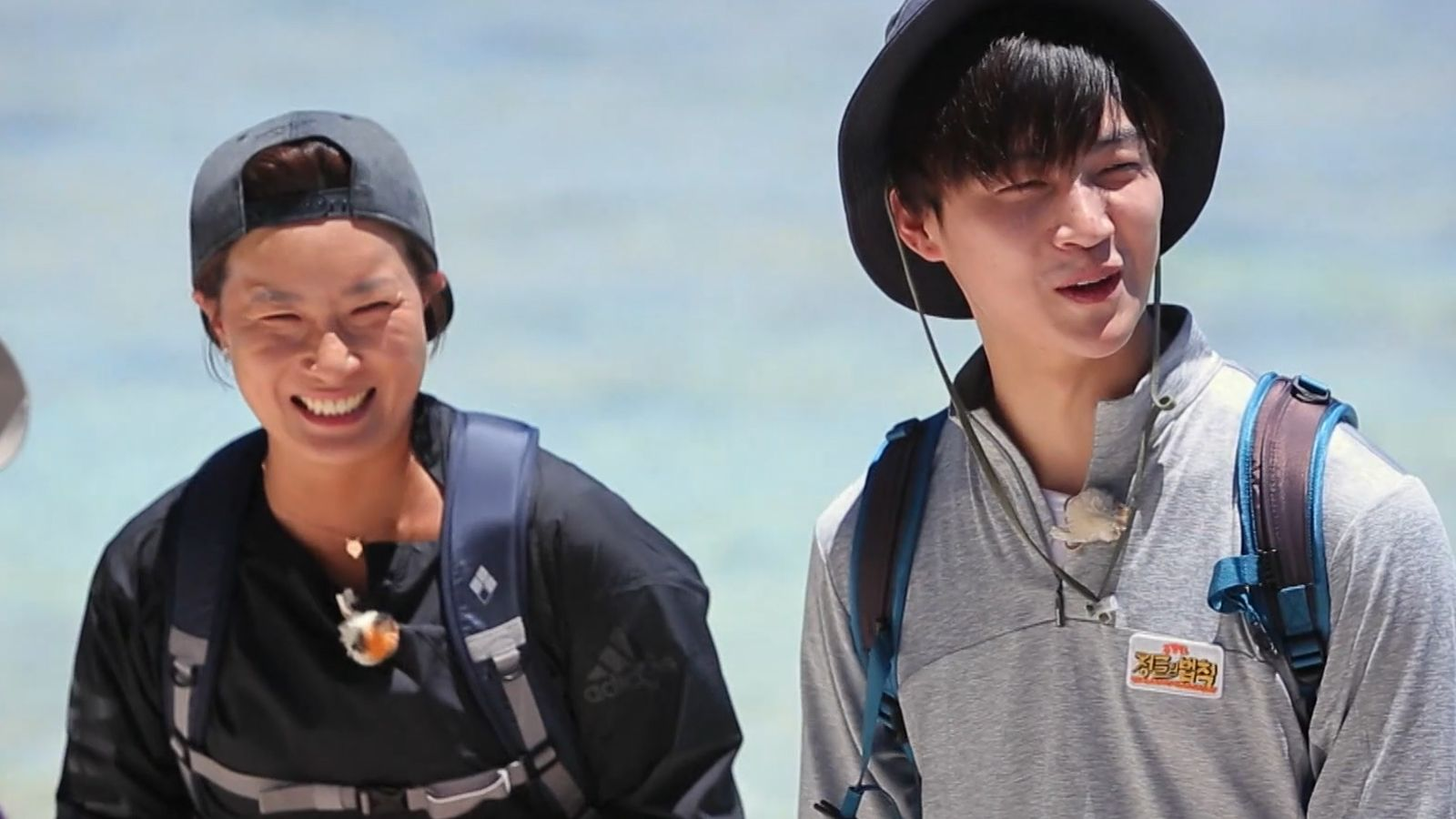 Law of the Jungle Episode 293
