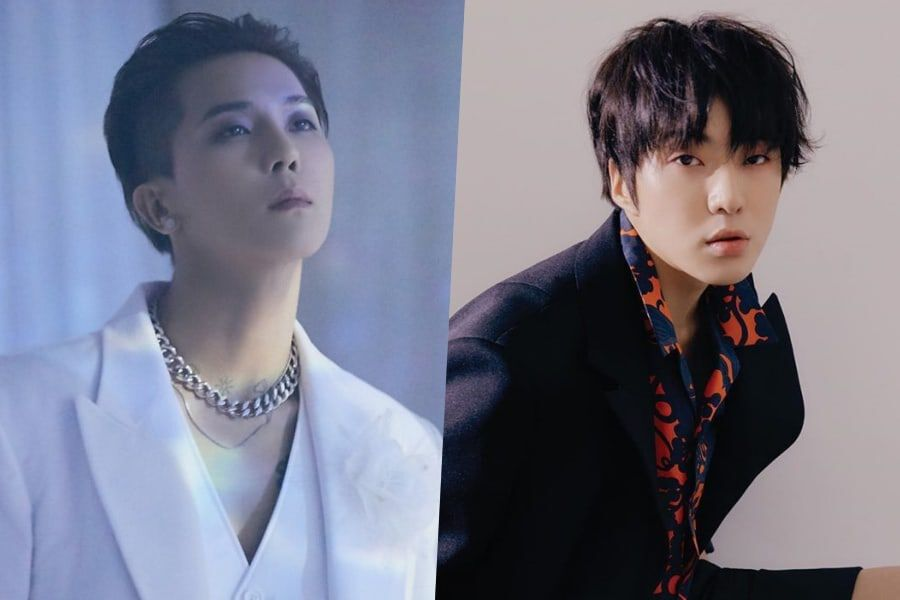 YG Announces Plans For WINNER's Song Mino And Kang Seung Yoon To Release Solo Albums