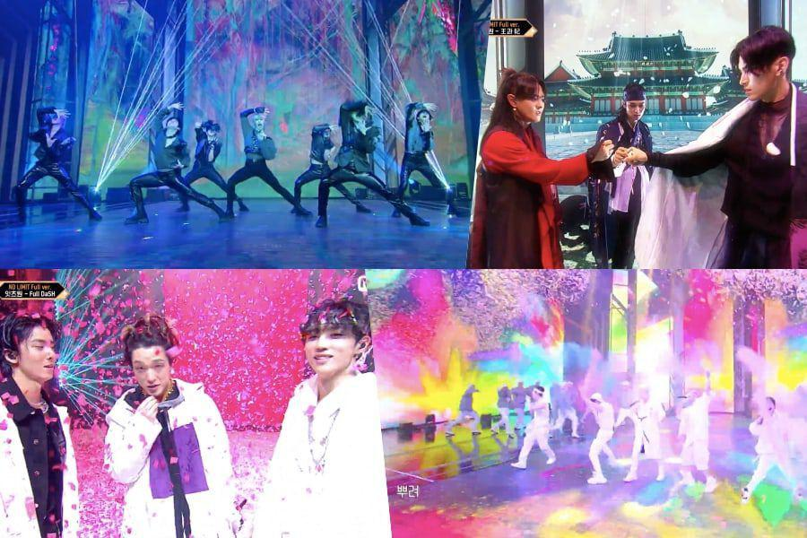 "Watch: ""Kingdom"" Reveals Current Rankings For Entire Show Thus Far + Kicks Off Collab Battle With Epic Performances"