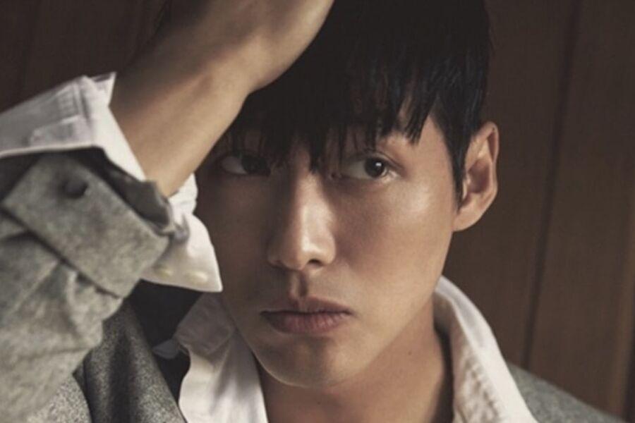 Namgoong Min confirmado para protagonizar el próximo gran drama de MBC
