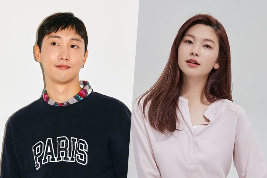 Crucial Star And Kim Jin Kyung Confirm Breakup