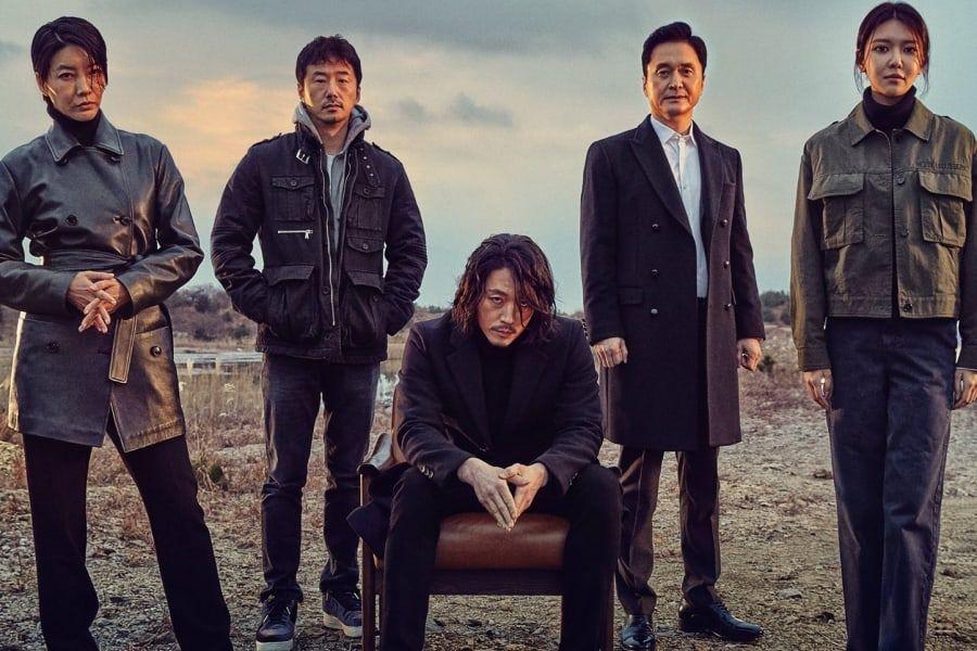 Deretan Drama Korea Populer Bulan Februari 2020 yang Wajib Ditonton, Ada Drakor Park Seo Joon