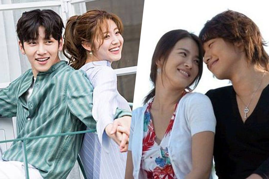 11 Enemies-Turned-Lovers Pairings In K-Dramas You Can't Help