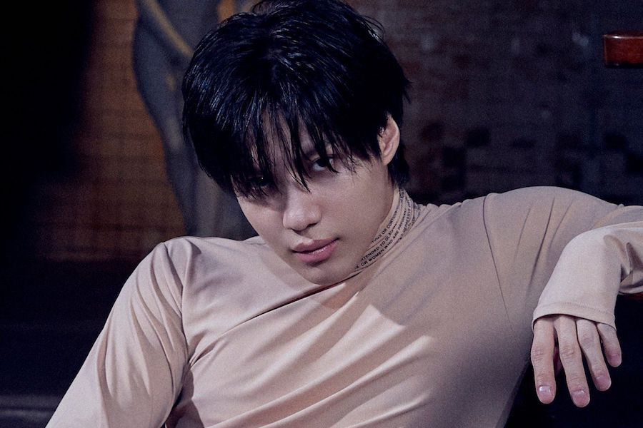 "SHINee's Taemin Talks About ""Criminal"" Comeback, Explains His Various  Nicknames, And More | Soompi"