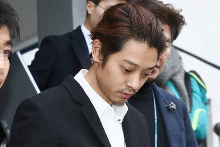Jung Joon Young Files Another Appeal After Receiving Reduction Of Prison Sentence