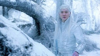Ice Fantasy Episode 1