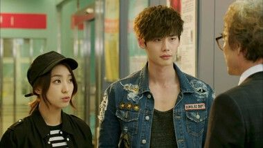 Doctor Stranger Episode 6