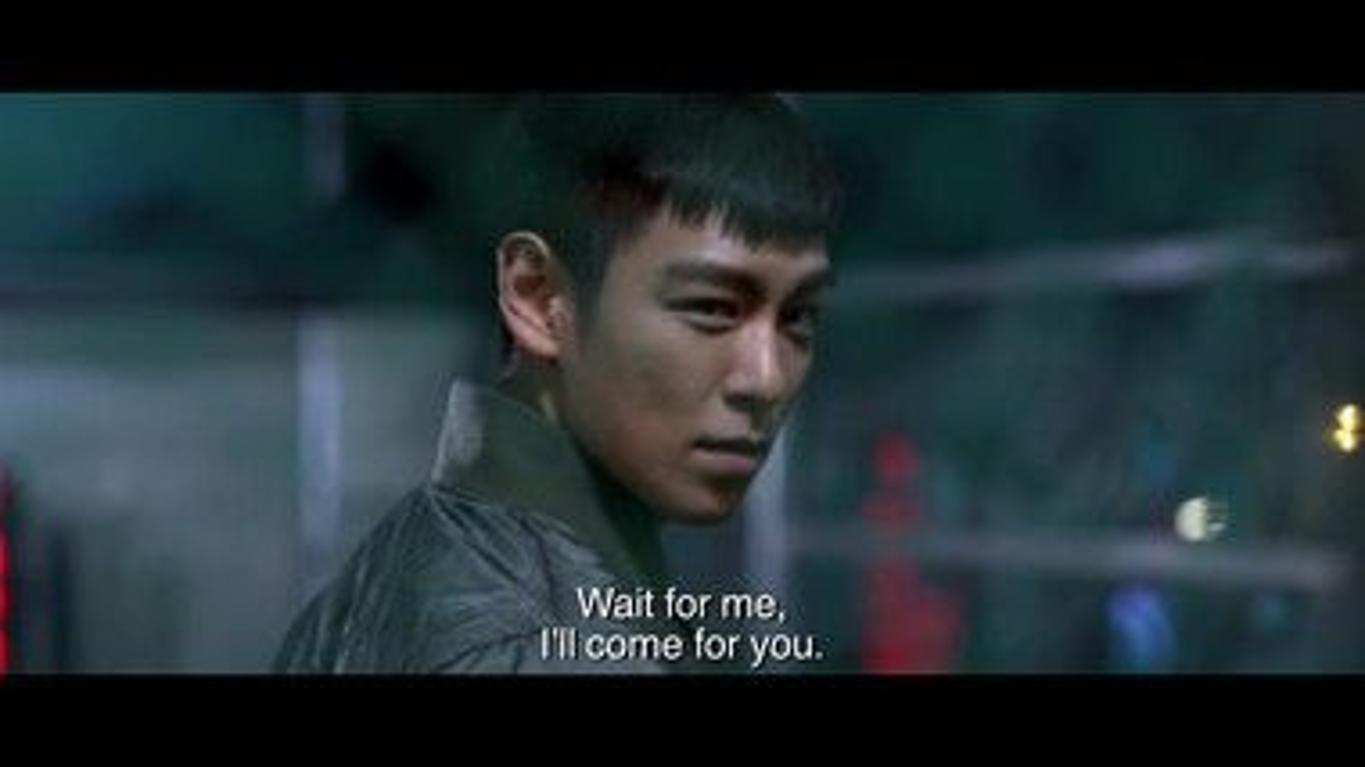 Trailer: Commitment