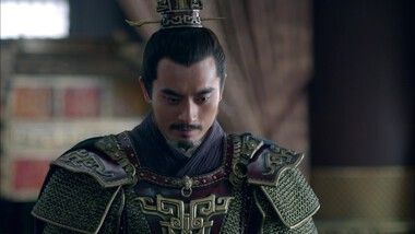 Nirvana in Fire Episode 5