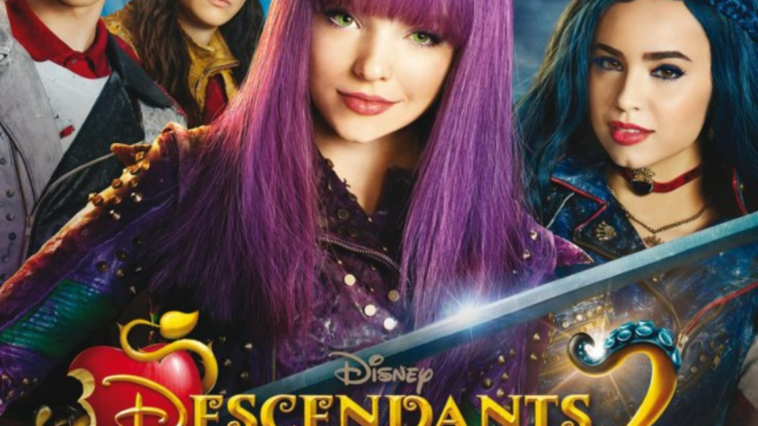Download Descendants 2 2017 Movie Online MP4 480p - Rakuten Viki