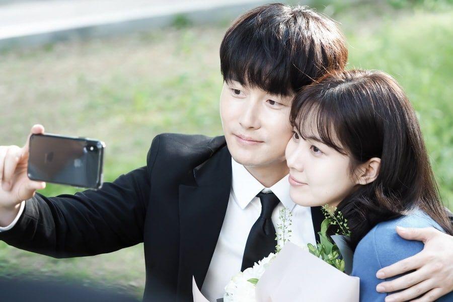 Min woo and seohyun dating