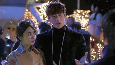 My Love From the Star Episode 4