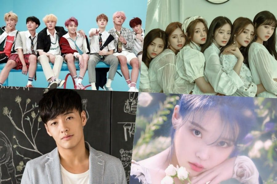 Winners Of 2020 Korea First Brand Awards
