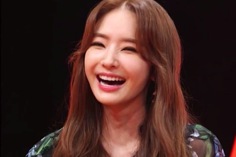 Han Chae Young Tells Funny Story About Her Son Comparing Her