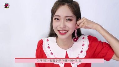 DIA TV Original: Heizle Episode 93: Making Cherry Earrings [Heizle]