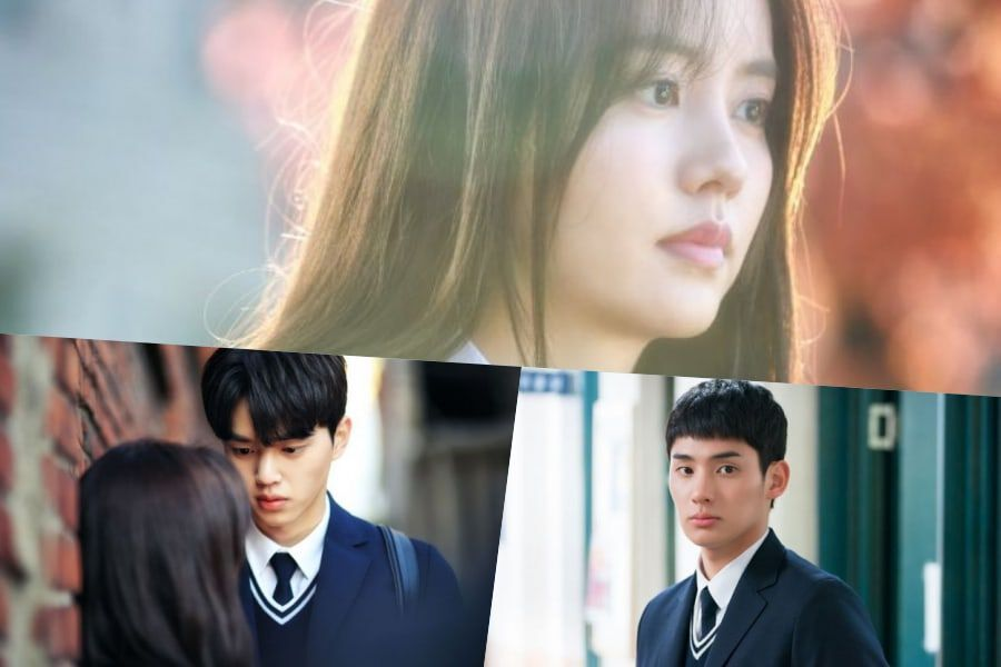 Kim So Hyun, Song Kang, And Jung Ga Ram Navigate Romance With The