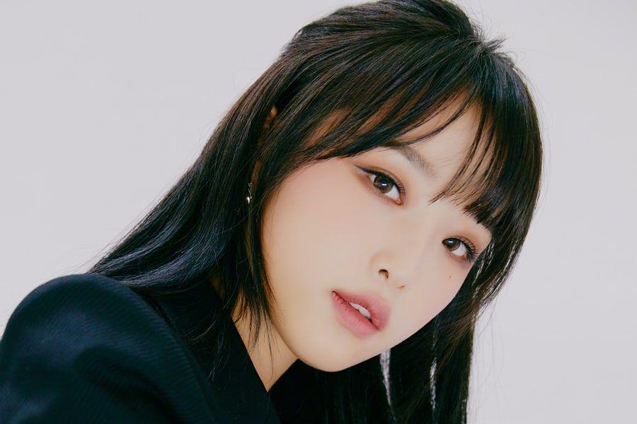 Choi Ye Na Reportedly Preparing For Solo Debut + Agency Comments