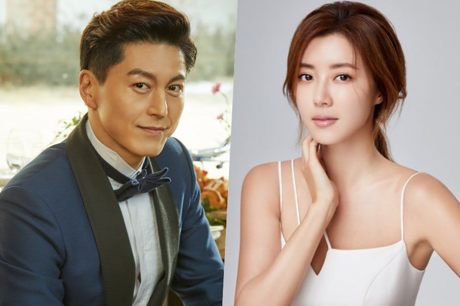 Park Han Byul Image: Ryu Soo Young And Park Han Byul In Final Talks To Unite
