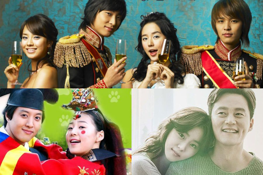 8 Contract Marriage K-Dramas That Will Move Your Heart | Soompi