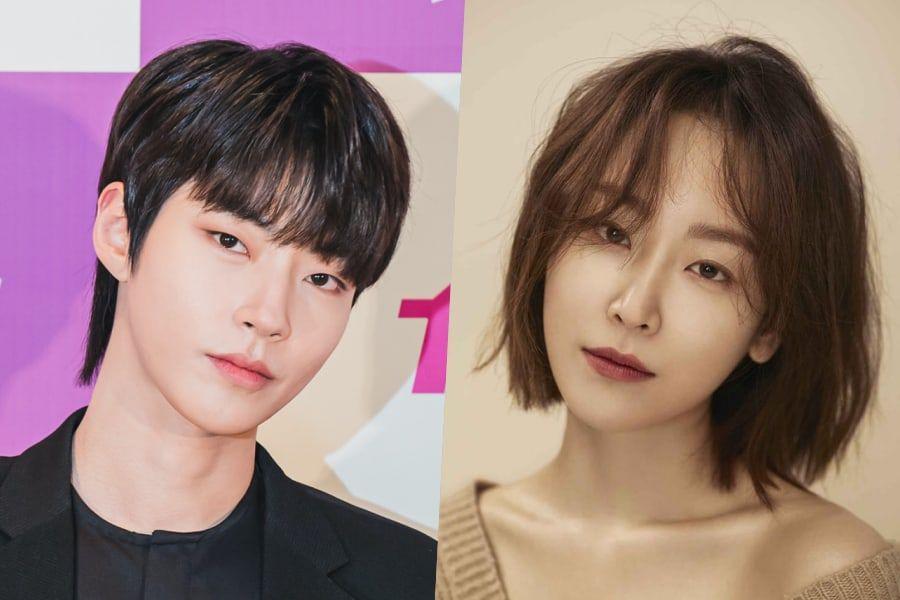 Hwang In Yeop In Talks To Join Seo Hyun Jin In New Romance Drama