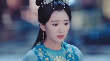 Princess Weiyoung Episode 4