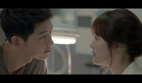 Trailer 2: Descendants of the Sun