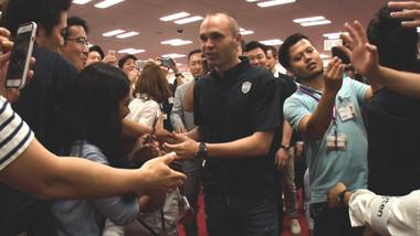 Life With Vissel Kobe Episode 6: Visit to Rakuten HQ