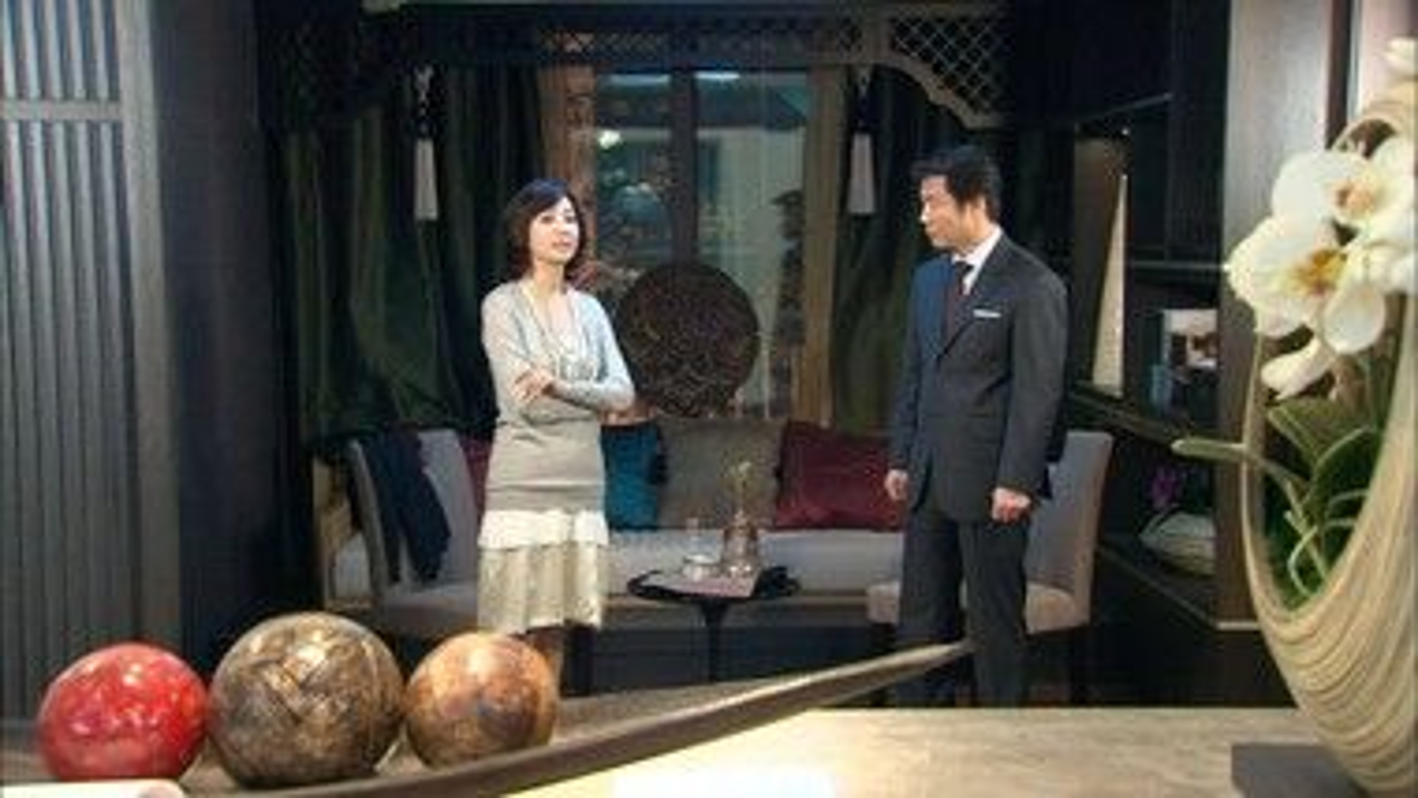 Again, My Love Episode 6