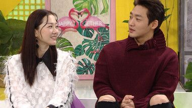 Happy Together Episode 524