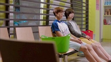 To the Beautiful You Episode 5