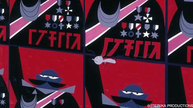 Tezuka Osamu's 13 Experimental Films