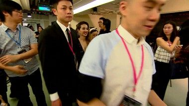 Behind the Scene 3: 26th Golden Melody Awards