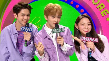 Show! Music Core Episode 582