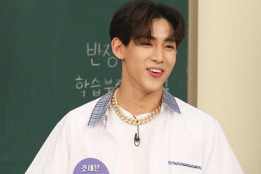 GOT7's BamBam Describes His Amazing Popularity In Thailand